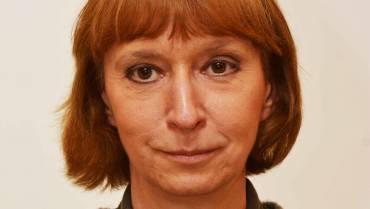 Magda Kubáčová