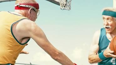 Ohlédnutí a poděkování – XX.ročník Sportovních her seniorů