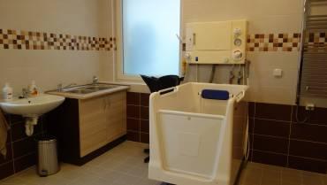 Znovu otevřené Středisko osobní hygieny – od 1. 6.