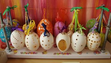 Velikonoční zábava