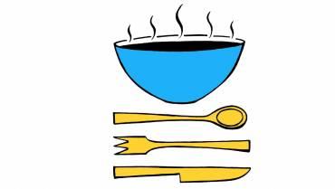 Jídelna Křejpského – jen výdej do jídlonosičů
