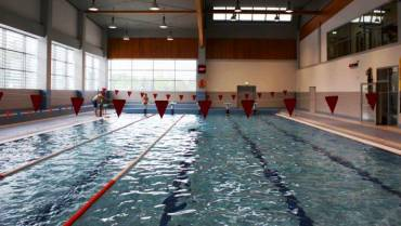 Obnovení plavání pro seniory a zdravotně postižené