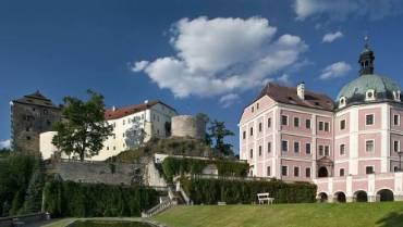 Výlet pro seniory do Bečova nad Teplou