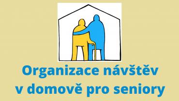 Návštěvy v domově pro seniory