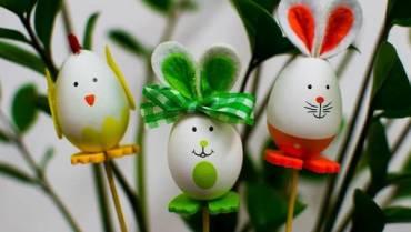 Přejeme krásné Velikonoce